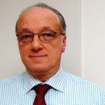 Regional Sales Manager at IVISYS David S. Joelsen _
